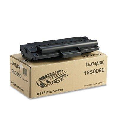 Tóner Lexmark 18S0090